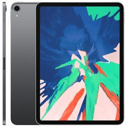 iPad Pro 2018 11 inch 64GB space grey